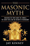 Masonic Myth cover